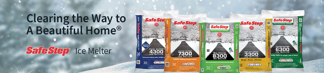 SafeStep Ice Melt