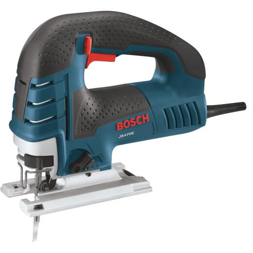Bosch 7.0A 4-Position 500-3100 SPM Top-Handle Jig Saw