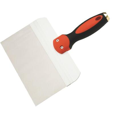Do it Best 8 In. Stainless Steel Taping Knife