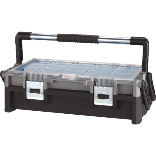 Channellock 22.5 In. Cantilever Parts Organizer Storage Box