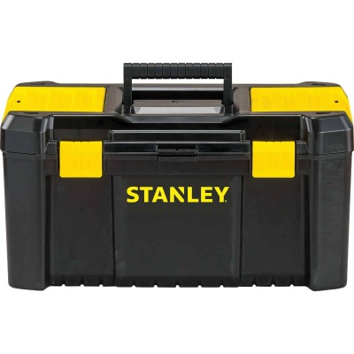 Stanley 19 In. Essential Toolbox