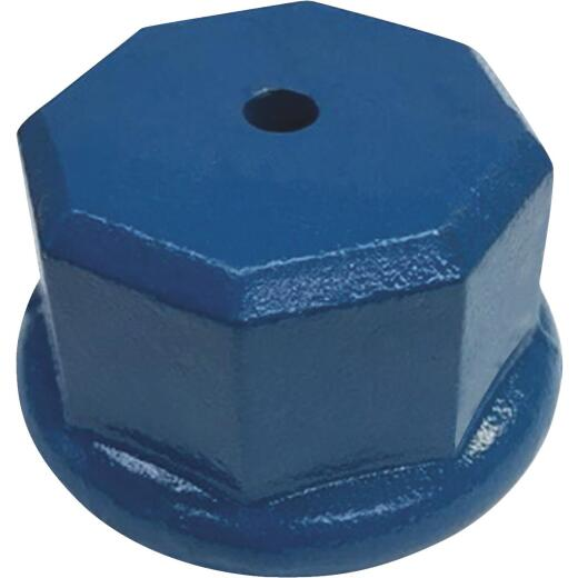 Simmons 1-1/4 In. Octagon Drive Cap