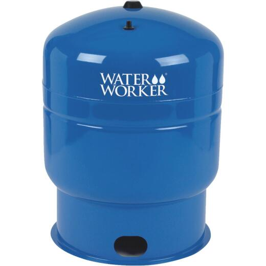 Water Worker 86 Gal. Vertical Pre-Charged Well Pressure Tank