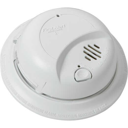 First Alert Hardwired 120V Ionization Smoke Alarm