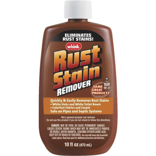 Whink 6 Oz. Rust Stain Remover