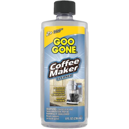 Goo Gone 8 Oz. Coffee Maker Cleaner