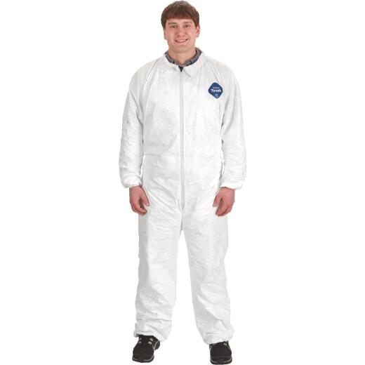 Little Giant Large Dupont Tyvek Beekeeping Coverall