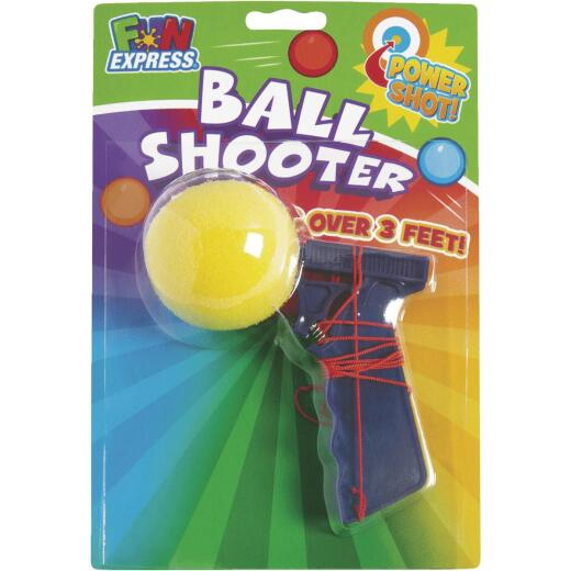 Fun Express Ball Shooter