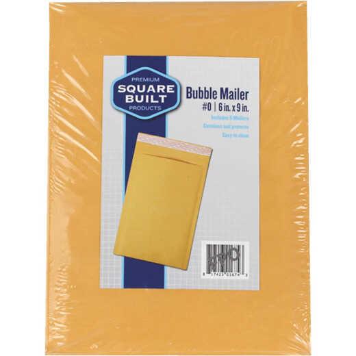 Envelopes, Mailers & Mailing Tubes